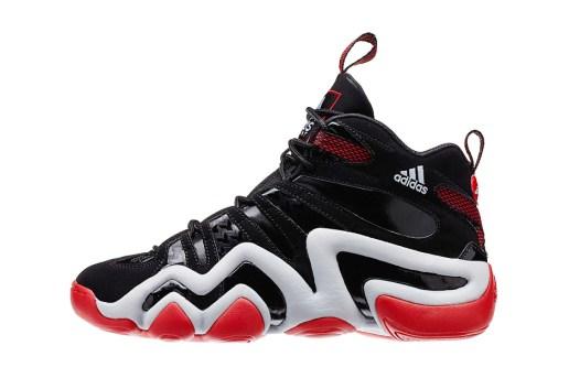 "adidas Crazy 8 ""Damian Lillard"""