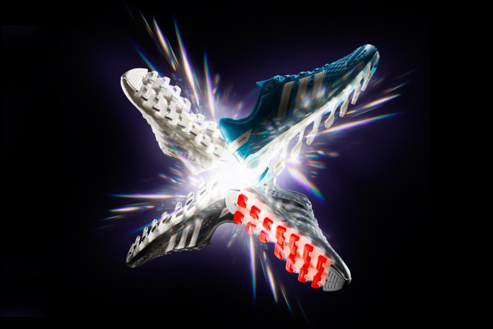 adidas Officially Unveils New Springblade Razor