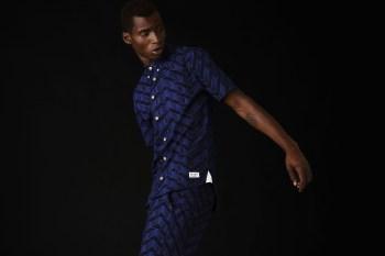 adidas Originals Blue 2014 Spring/Summer Collection