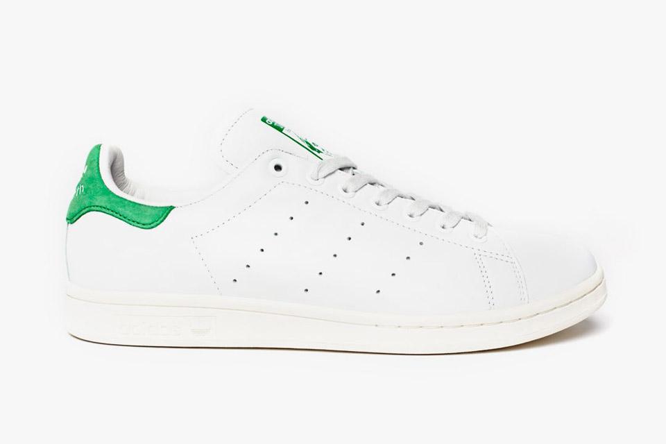 adidas originals 2014 springsummer stan smith
