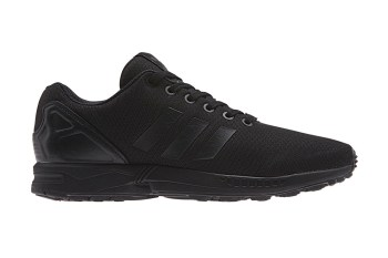 "adidas Originals 2014 Spring/Summer ZX FLUX ""Black Elements"" Pack"