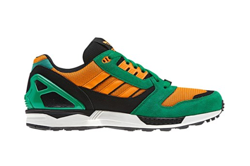 adidas Originals 2014 Spring/Summer ZX8000