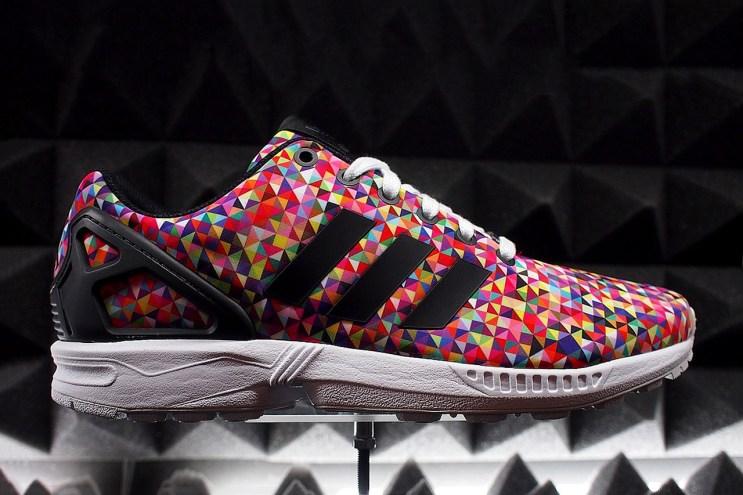 adidas Originals 2014 Spring/Summer ZX FLUX Collection Preview