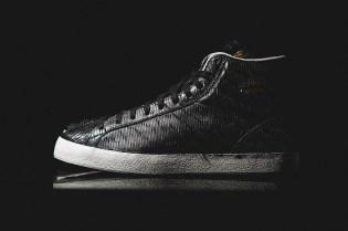 adidas Originals Basket Profi Eagle Black