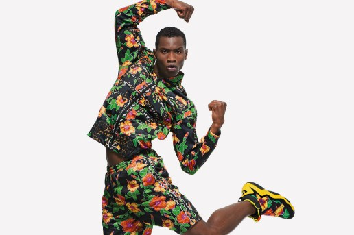 adidas Originals by Jeremy Scott 2014 Spring/Summer Lookbook