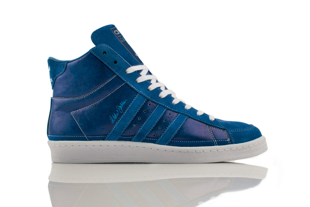 "adidas Originals Kareem Abdul-Jabbar ""The Blueprint"""