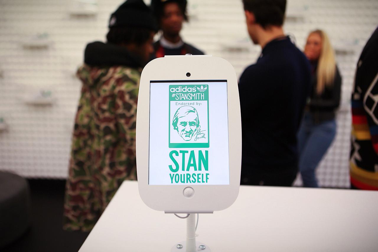 adidas Originals Stan Smith Launch Event @ The Old Trueman Brewery London Recap