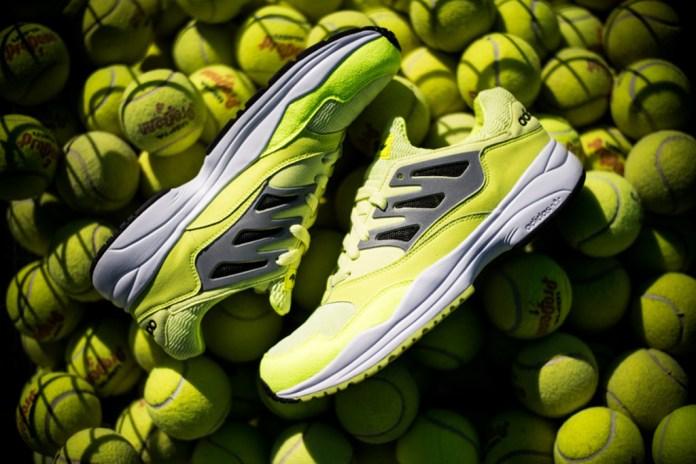 "adidas Torsion Allegra ""Electric Glow"""