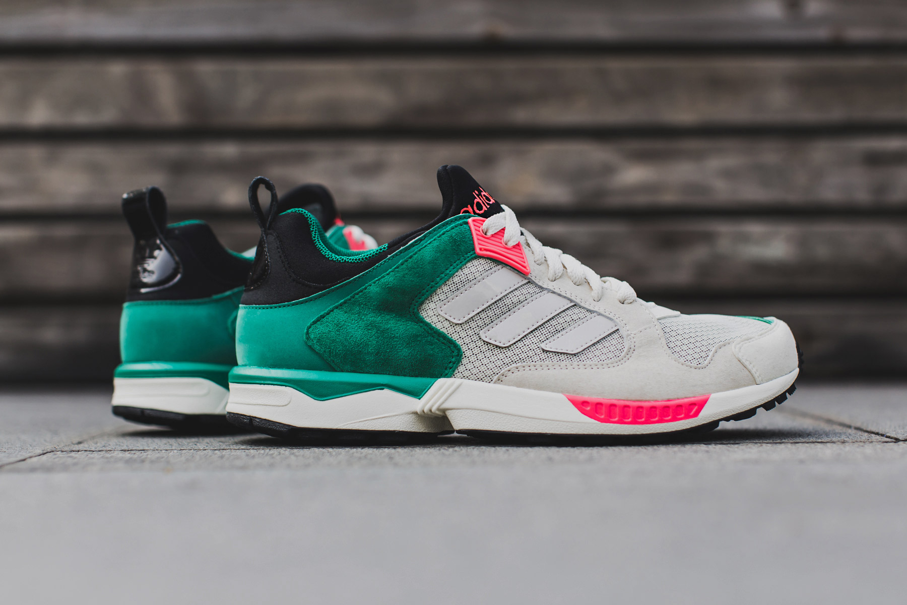 adidas originals zx5000 ecrured zest
