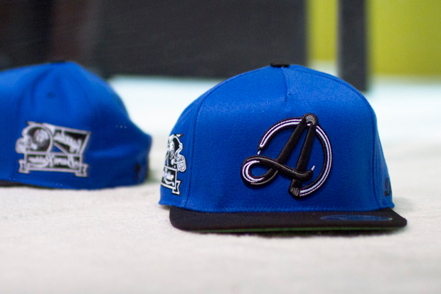 agenda x flexfit hat 2014 collection featuring burn rubber 40 oz nyc clsc and basecamp