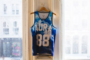 Agenda New York: Aura Gold 2014 Fall/Winter Preview