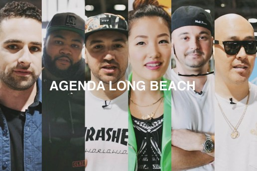 Trend Watch: Upcoming Trends from the Floor of Agenda Long Beach