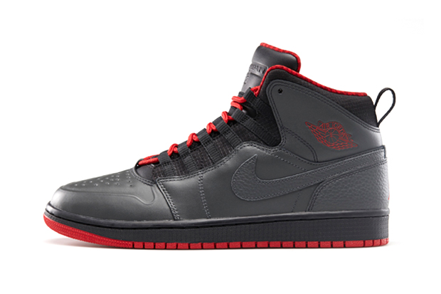 Air Jordan 1 Retro '94 Anthracite/Gym Red-Black-Team Red