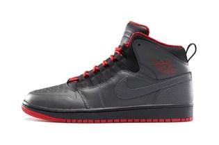 Air Jordan 1 Retro '94 Anthracite/Gym Red-Black-Team Red