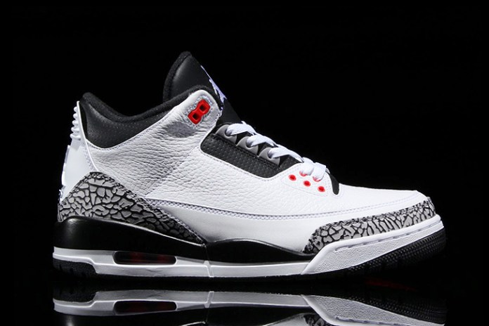 "Air Jordan 3 Retro ""Infrared 23"""
