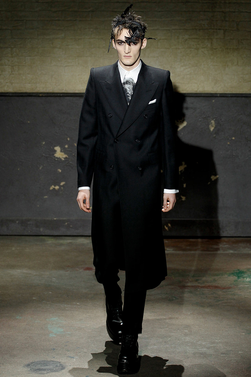 alexander mcqueen 2014 fallwinter collection