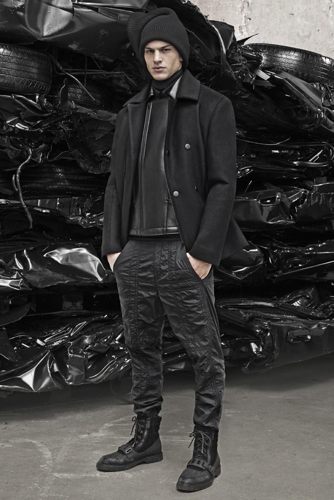 alexander wang 2014 fallwinter collection