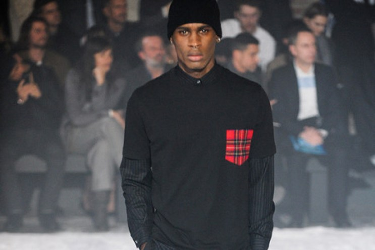 AMI 2014 Fall/Winter Collection