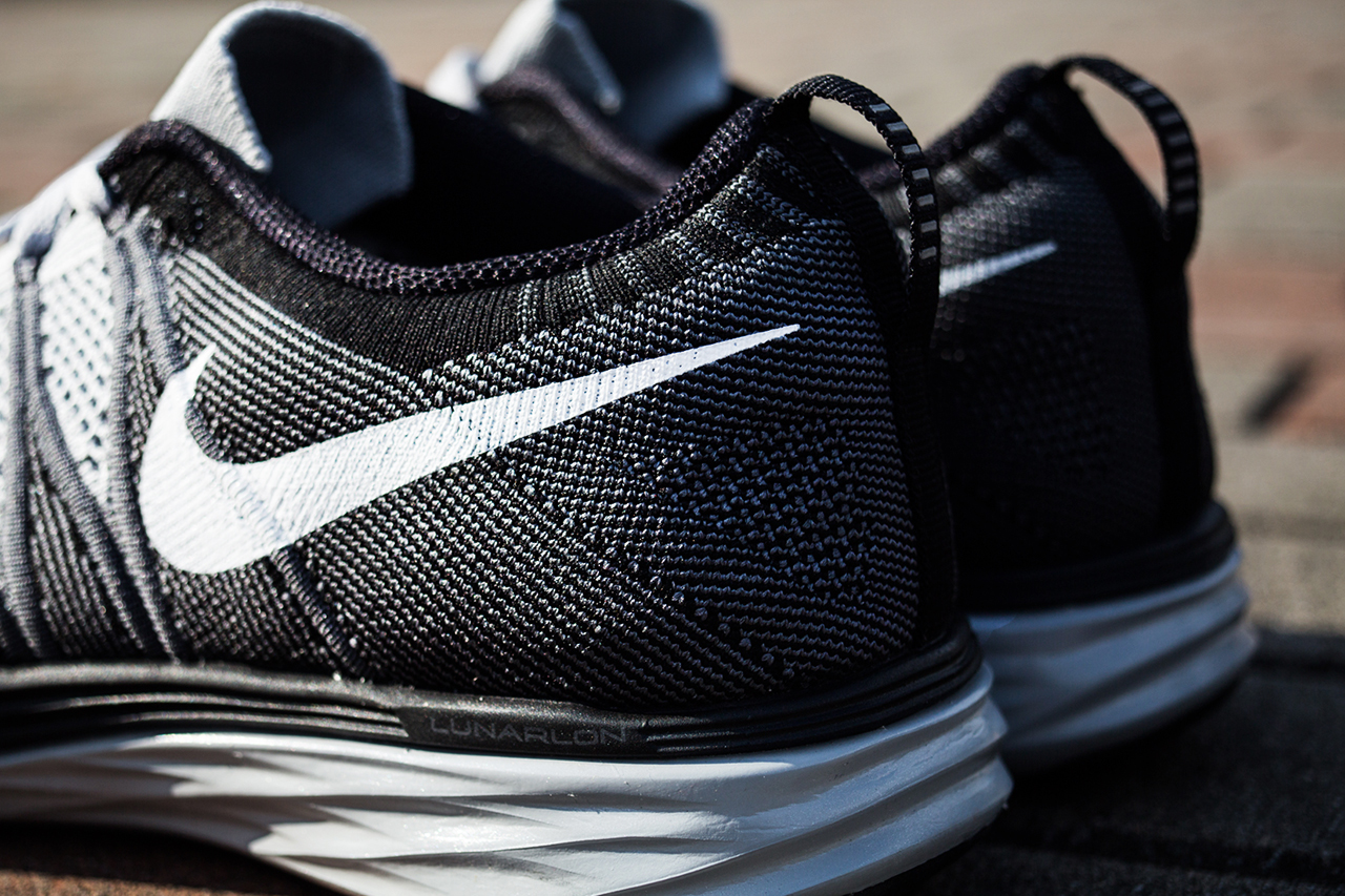 an exclusive look at the nike flyknit lunar 2 wolf grey