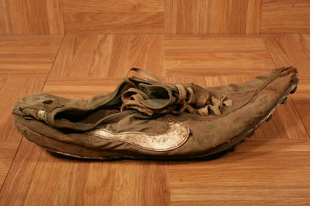 An Original Nike Waffle Prototype Sells for $1,500 USD