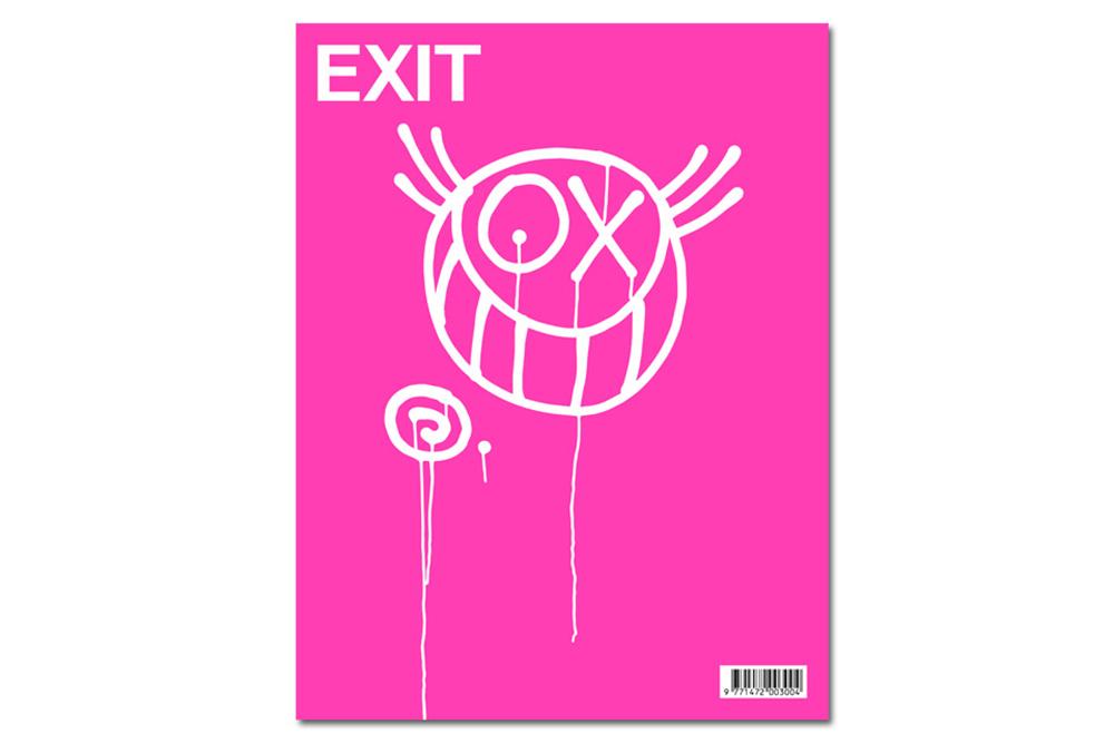André Saraiva for EXIT Magazine