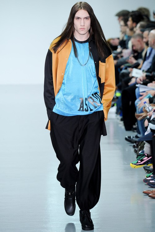 Astrid Andersen 2014 Fall/Winter Collection