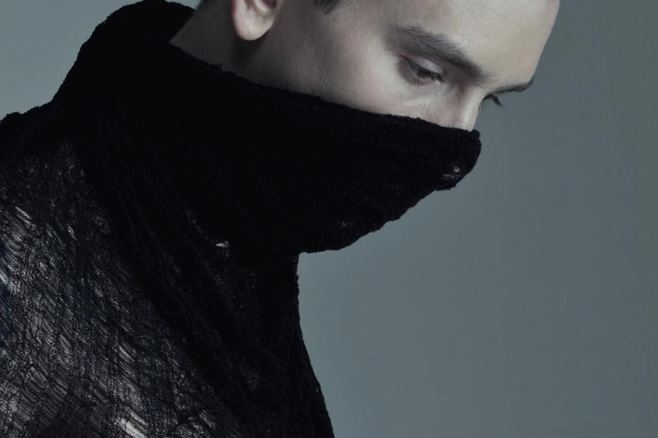 Atelier Brume 2014 Fall/Winter Lookbook