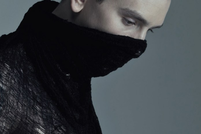 Atelier Brume 2014 Fall/Winter Lookbook