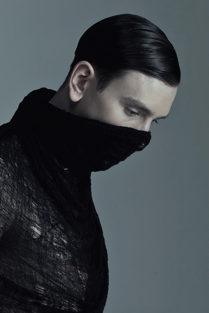 atelier brume 2014 fall winter lookbook