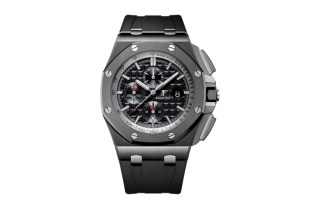 Audemars Piguet Royal Oak Offshore Chronograph 44mm Ceramic