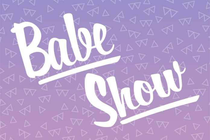 Babe Show: An Art Exhibition Curated by Sophia Chang at Agenda Long Beach