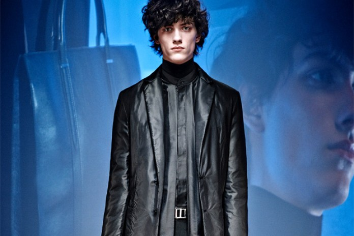 Balenciaga 2014 Fall/Winter Collection