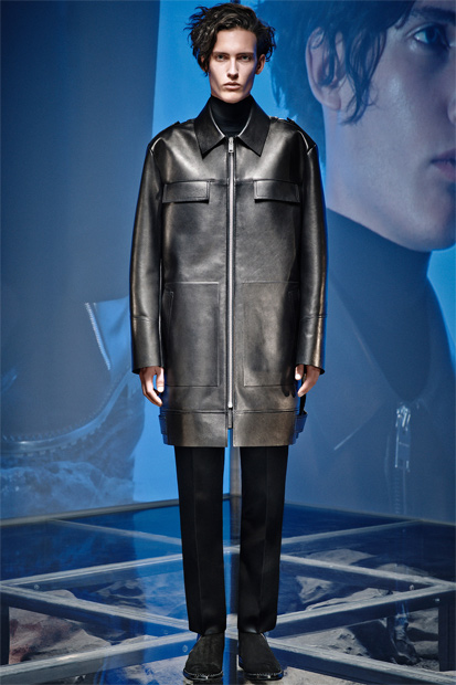 balenciaga 2014 fall winter collection