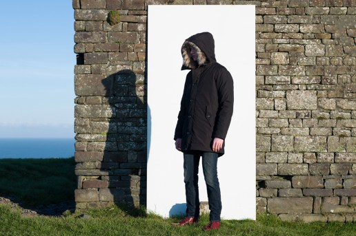 Baracuta Blue Label 2014 Fall/Winter Collection Preview