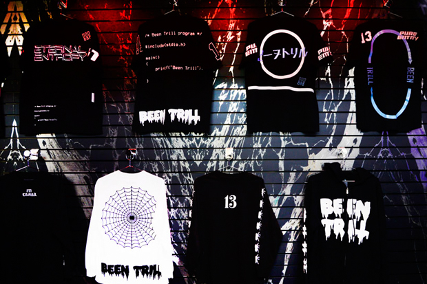 been trill opens new york retail location 271 canal