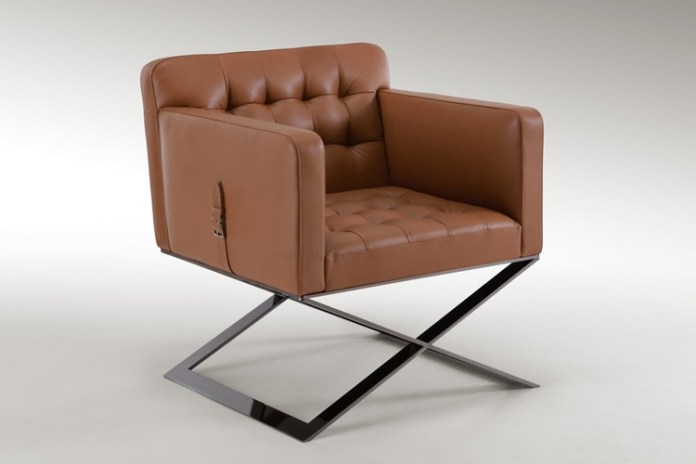 Bentley Harlow Armchair
