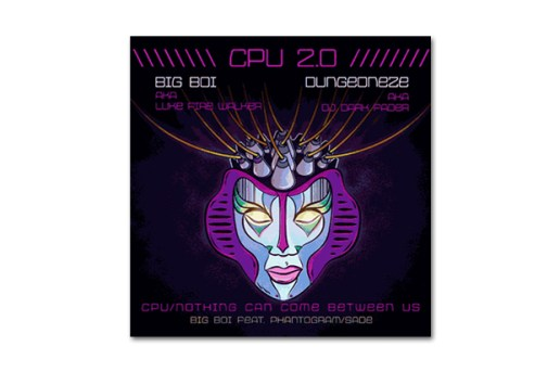 Big Boi featuring Phantogram & Sade – CPU 2.0 (Mashup)