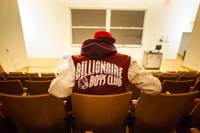 Billionaire Boys Club New Arrivals
