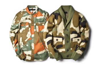 Black Scale 2013 Holiday Collection