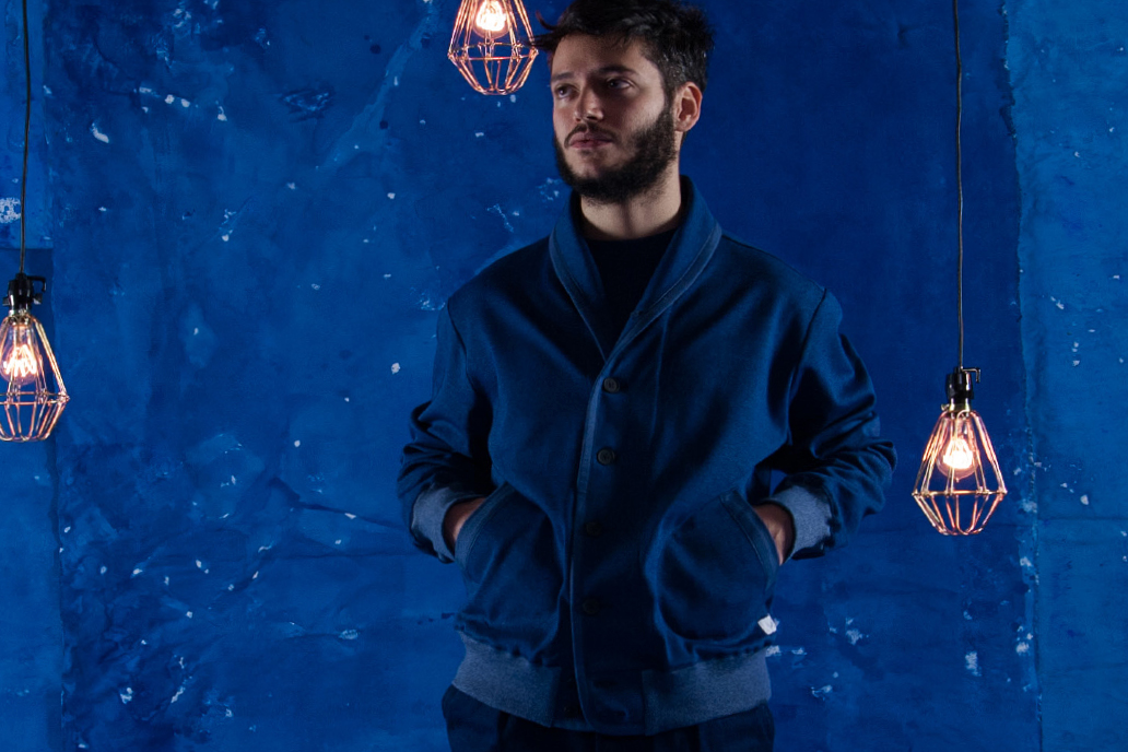 bleu de paname 2014 spring summer indigo capsule collection
