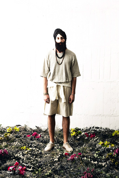 bukht 2014 Spring/Summer Collection
