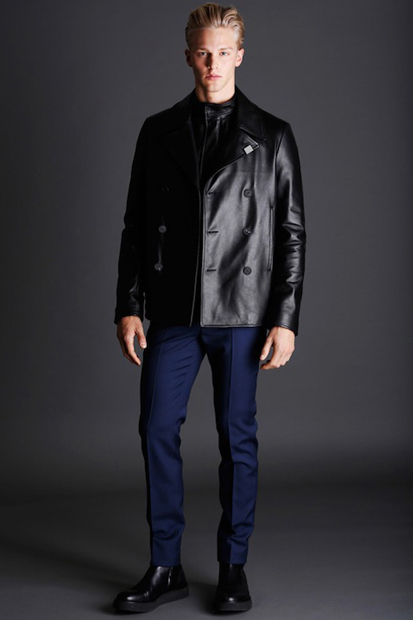Calvin Klein 2014 Pre-Fall Lookbook