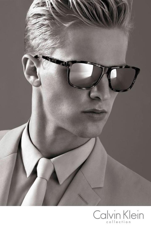 Calvin Klein Collection 2014 Spring/Summer Campaign