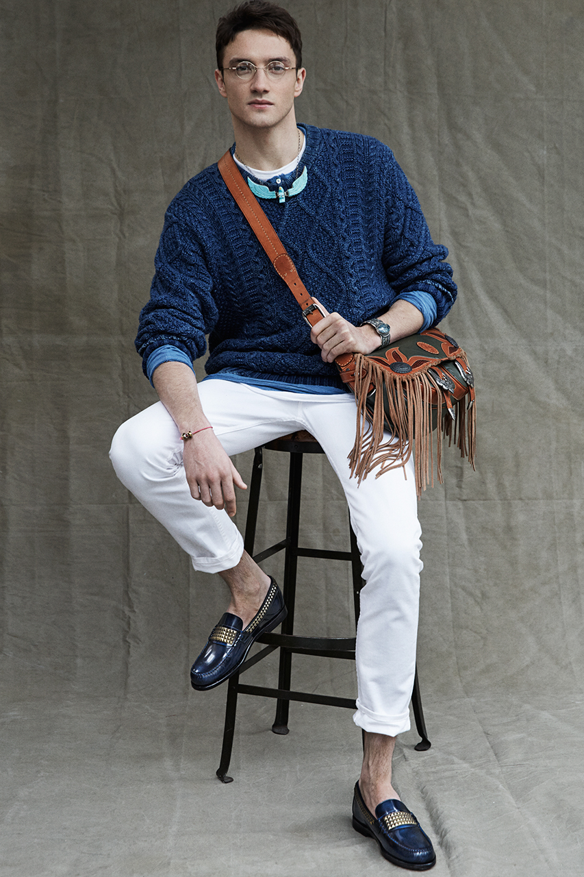 caminando 2014 spring summer lookbook