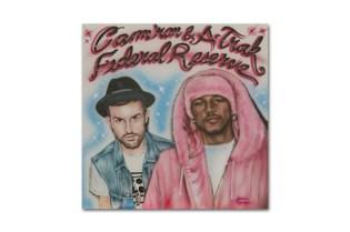 Cam'ron & A-Trak – Humphrey