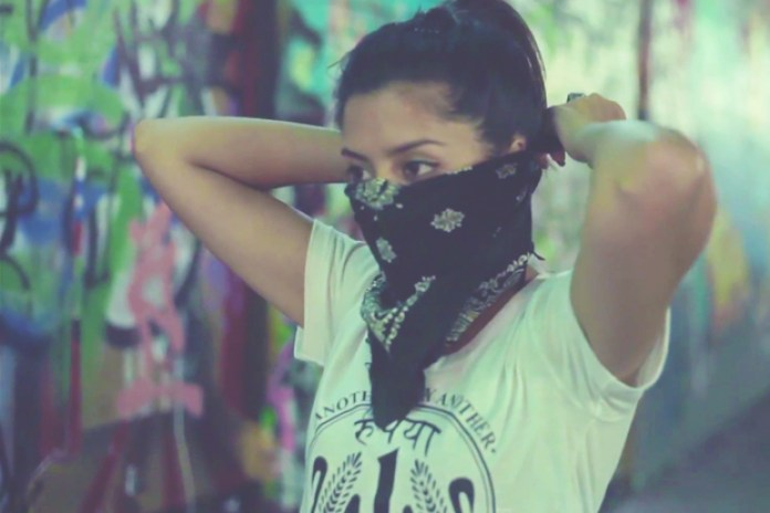 "Kalakari Crew ""Can Control"" featuring Nisha"