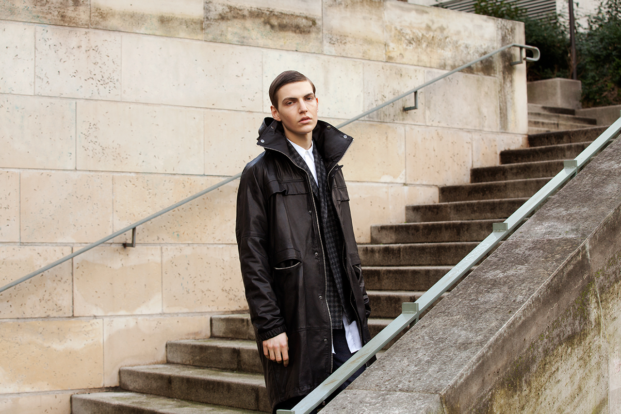 A Walk Through Paris with (capsule) Show's 2014-15 Fall/Winter Collections