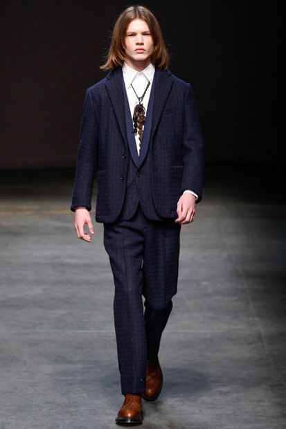casely hayford 2014 fallwinter menswear collection