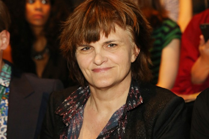 After 15 Years, Fashion Critic Cathy Horyn Leaves The New York Times