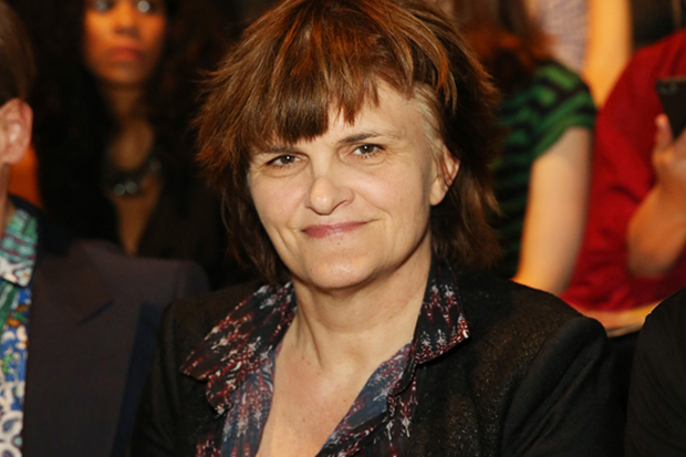 after 15 years fashion critic cathy horyn leaves the new york times